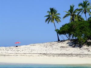 Fiji offers great honeymoon packages